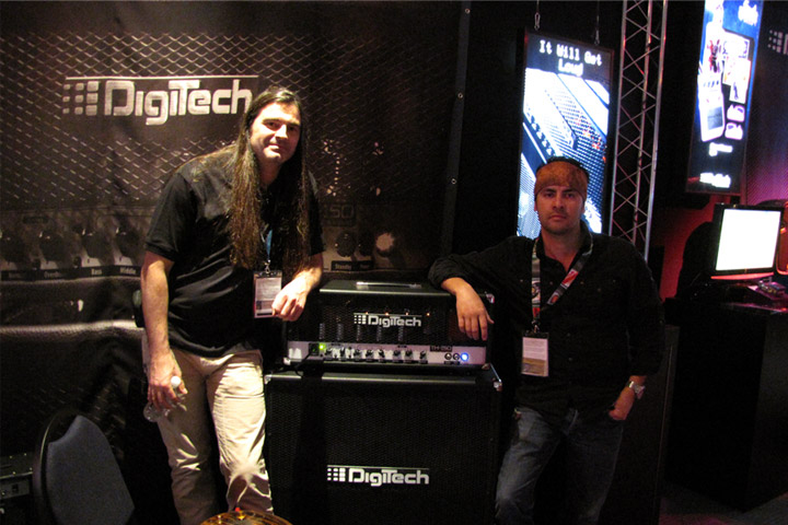 Andrés Osorio Toledo and Digitech